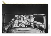 Will Rogers (1879-1935) Carry-all Pouch