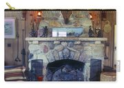 Will Rogers Home Carry-all Pouch
