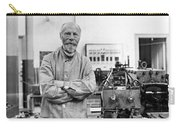 Willem Einthoven, Dutch Physiologist Carry-all Pouch