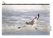 Willet Flying Carry-all Pouch