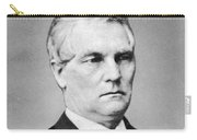 William A. Wheeler Carry-all Pouch by Photo Researchers