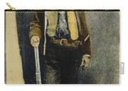 William H. Bonney Carry-all Pouch