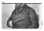 William Howard Russell Carry-all Pouch