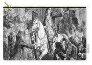 William IIi Of England Carry-all Pouch