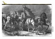 William Morgan (1774-1826) Carry-all Pouch by Granger