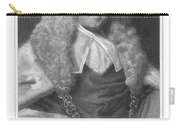 William Murray (1705-1793) Carry-all Pouch