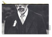 William Ramsay, Scottish Chemist Carry-all Pouch