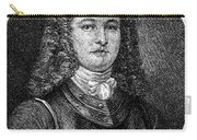 William Rhett (died C1716) Carry-all Pouch