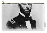 William Tecumseh Sherman, Union General Carry-all Pouch