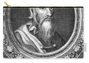 William The Conqueror Carry-all Pouch