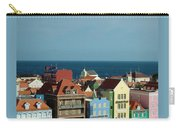 Williemstad Curacoa Carry-all Pouch