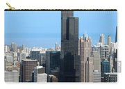 Willis Sears Tower 01 Chicago Carry-all Pouch