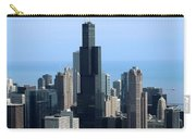 Willis Sears Tower 02 Chicago Carry-all Pouch