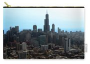 Willis Sears Tower 04 Chicago Carry-all Pouch