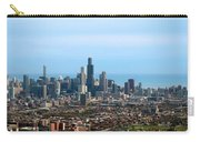 Willis Sears Tower 05 Chicago Carry-all Pouch