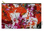 Wilted Flowers Carry-all Pouch