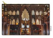 Winchester Cathedral Quire Carry-all Pouch