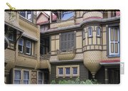 Winchester House - Door To Nowhere Carry-all Pouch