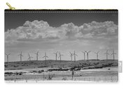 Wind Farm II Carry-all Pouch