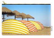 Wind Shields Carry-all Pouch by Carlos Caetano