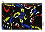 Winding Paths Carry-all Pouch
