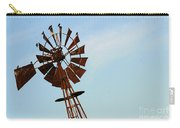 Windmill-3667 Carry-all Pouch