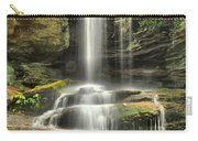 Window Falls Cascade Carry-all Pouch