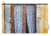 Window Provence France Carry-all Pouch