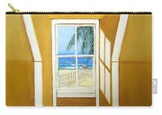 Window To The Sea No. 3 Carry-all Pouch