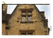 Windows Of Sarlat Carry-all Pouch