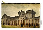 Windsor Castle Upper Ward Carry-all Pouch