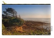 Windswept Coast Carry-all Pouch