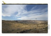 Windswept Hills Carry-all Pouch