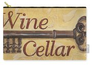 Wine Cellar Carry-all Pouch