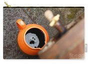 Wine Dripping Carry-all Pouch by Gaspar Avila