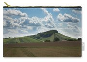 Wine Hills Of Germany Carry-all Pouch