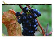 Wine In Time Carry-all Pouch