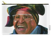 Winnie Madikizela Mandela Carry-all Pouch