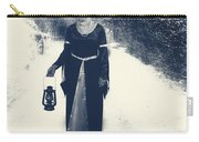 Winter Carry-all Pouch by Joana Kruse