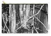 Wintered And Weathered Carry-all Pouch