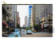 Wisconsin Avenue 2 Carry-all Pouch