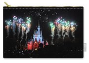 Wishes At The Magic Kingdom Carry-all Pouch