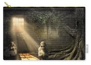 Wishing Play Room Carry-all Pouch by Svetlana Sewell