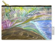 Wistful Dreams Carry-all Pouch