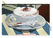 Wittenberg Cappucino Carry-all Pouch
