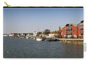 Wivenhoe Waterfront Panorama Carry-all Pouch
