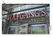 Wolfgangs Reflections Carry-all Pouch
