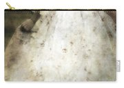 Woman In A Meadow Carry-all Pouch by Joana Kruse