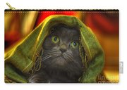 Wonder Carry-all Pouch by Joann Vitali