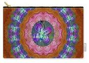 Wonderful Rose Petal Art Carry-all Pouch